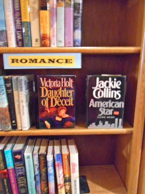 Romance Novels 2